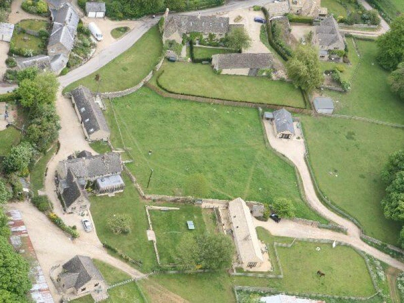 Stonewell At Park Farm Holiday Cottages