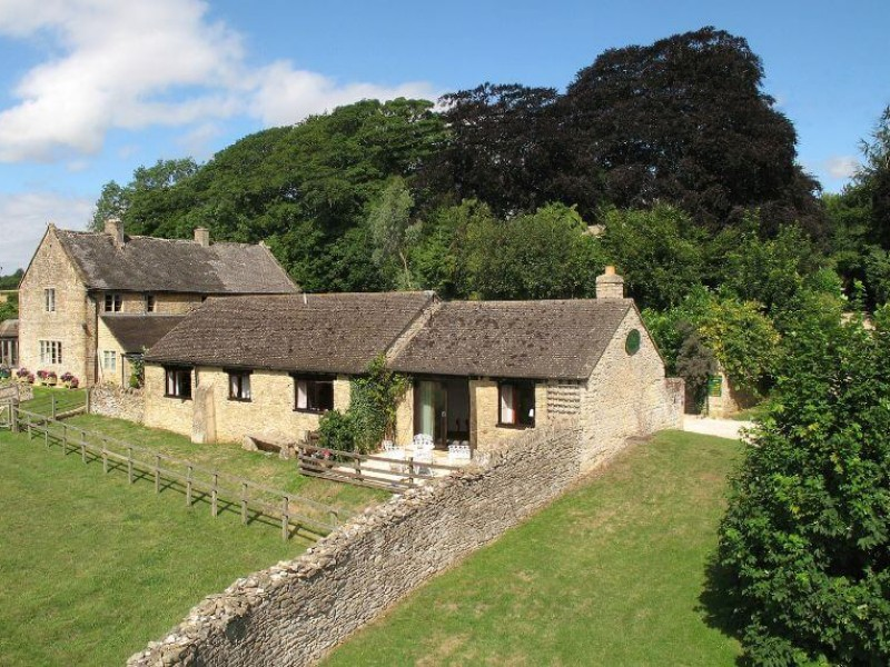 Daisy Bank At Park Farm Holiday Cottages