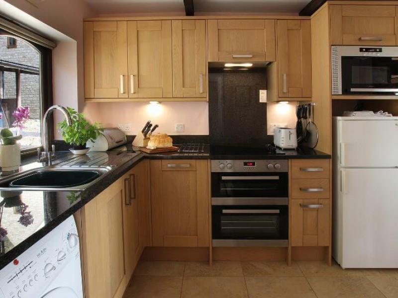 Swingletree kitchen