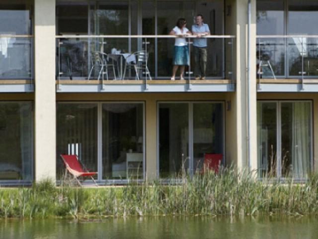 Beaver Brook At Cotswold Lake Houses