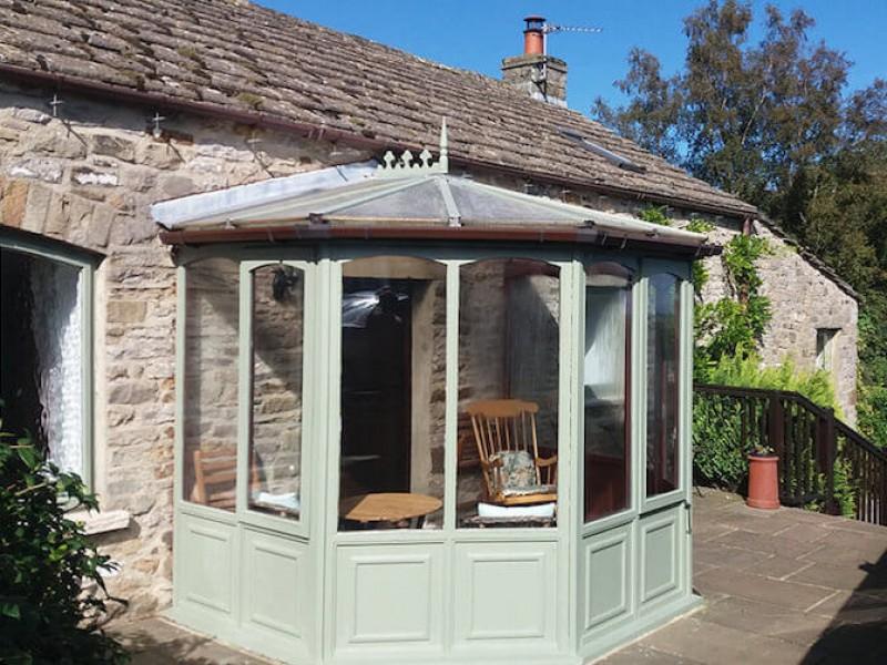 West Close Cottage At West Close Farmhouse Cottages