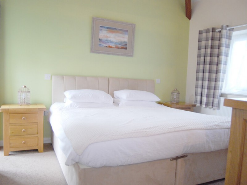 Parlour Cottage At Priory Farm Holidays