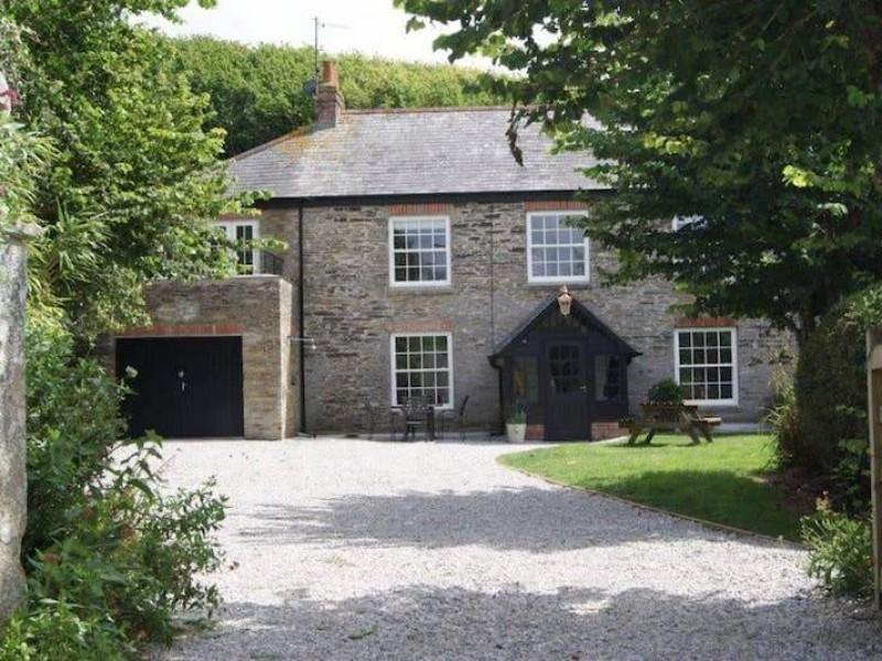 Lanthorn House