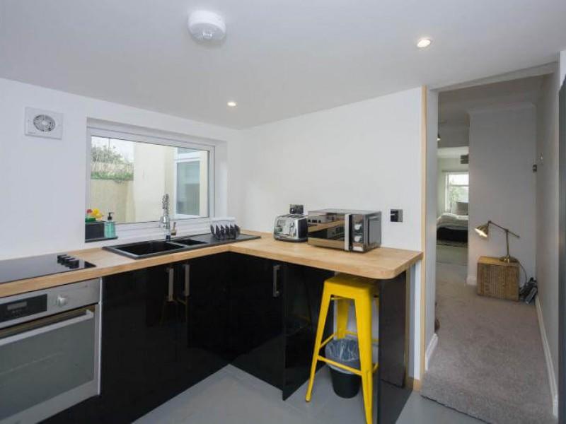 Quint17 - Large property Newquay