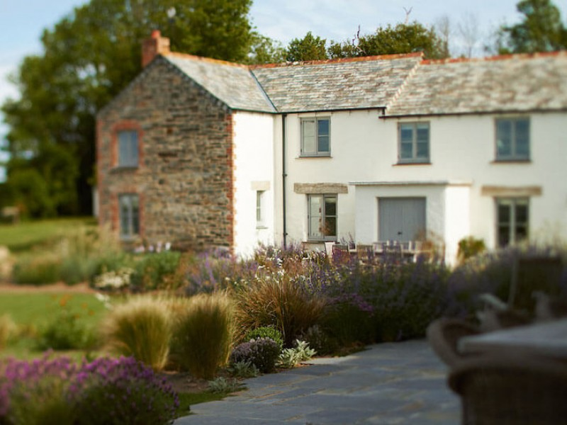Treverra Cottage - Rock Cornwall
