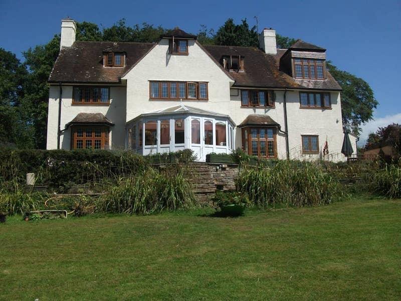 West Down Farm - North Devon