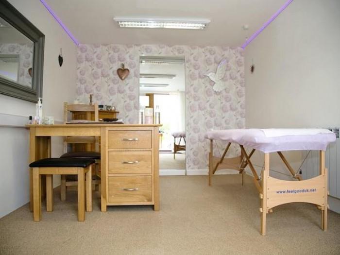 Pamper Treatments North Devon