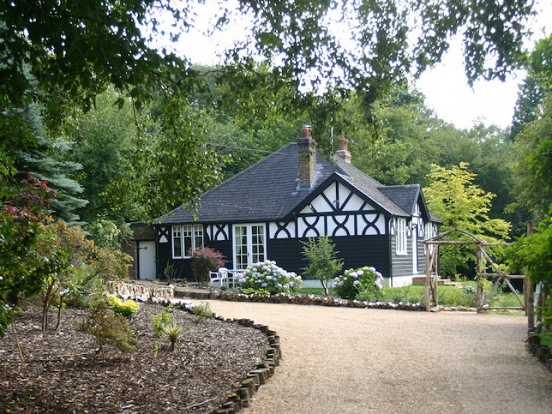 Blackdown Cottage - Sussex