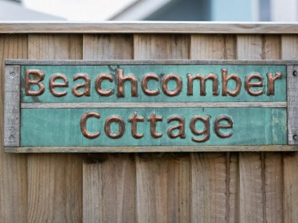 Beachcomber - North Norfolk