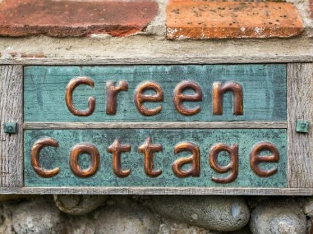 Green Cottage - North Norfolk