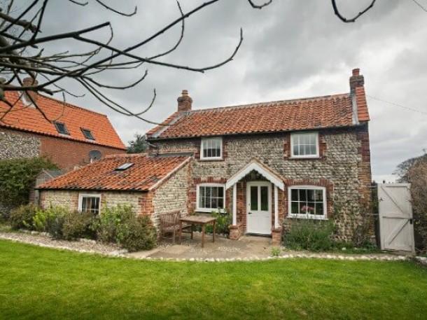 Green Cottage - North Norfolk
