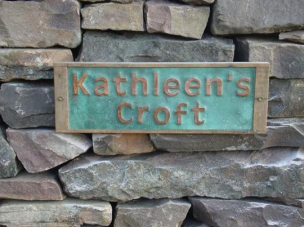 Kathleen's Croft