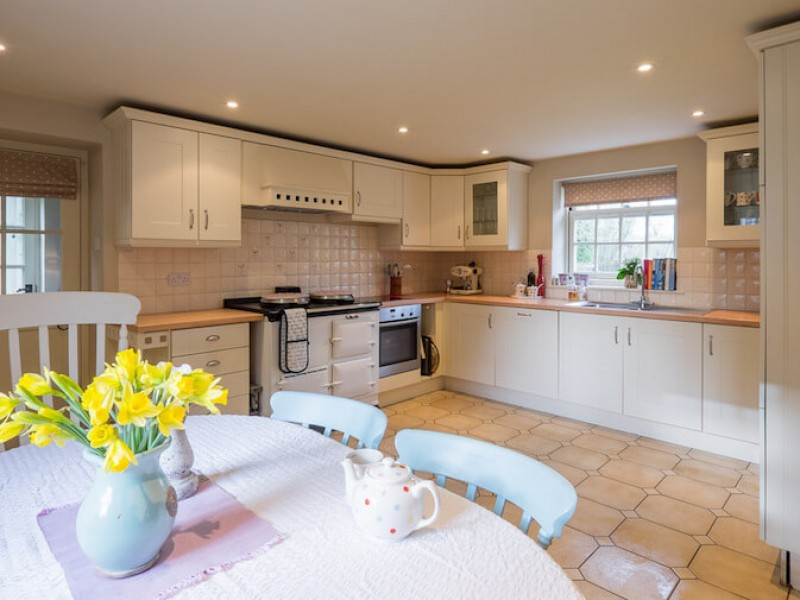 Benwell Cottage - The Cotswolds