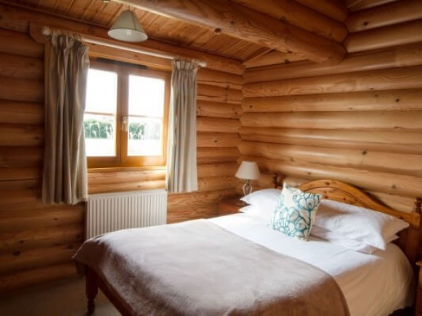 Kingfisher Lodge At Windmill Lodges