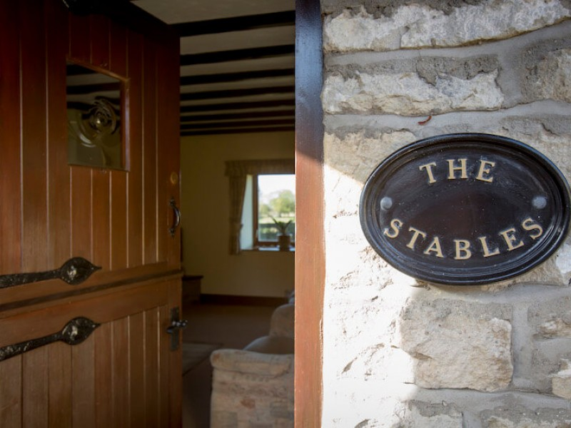 The Stables At Keld Head Cottages