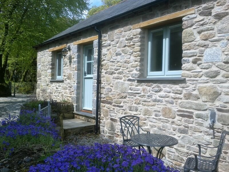 The Shippen At Fenteroon Farm Holiday Cottages