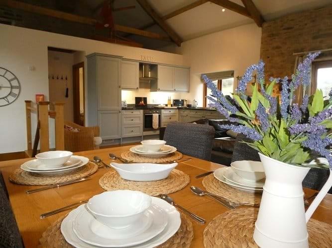Nutcombe Barn At Nutcombe Holiday Cottages