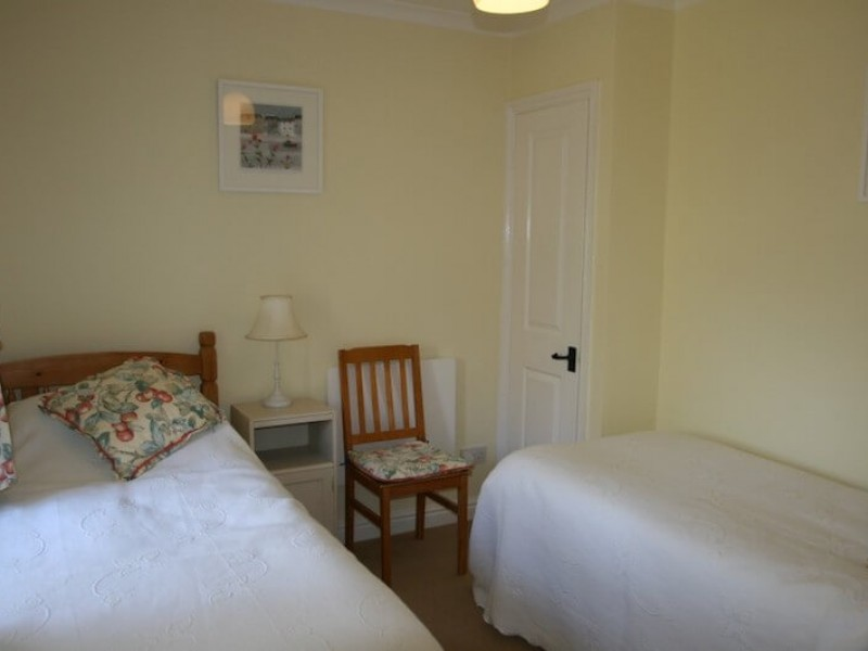 Appletree  - second bedroom