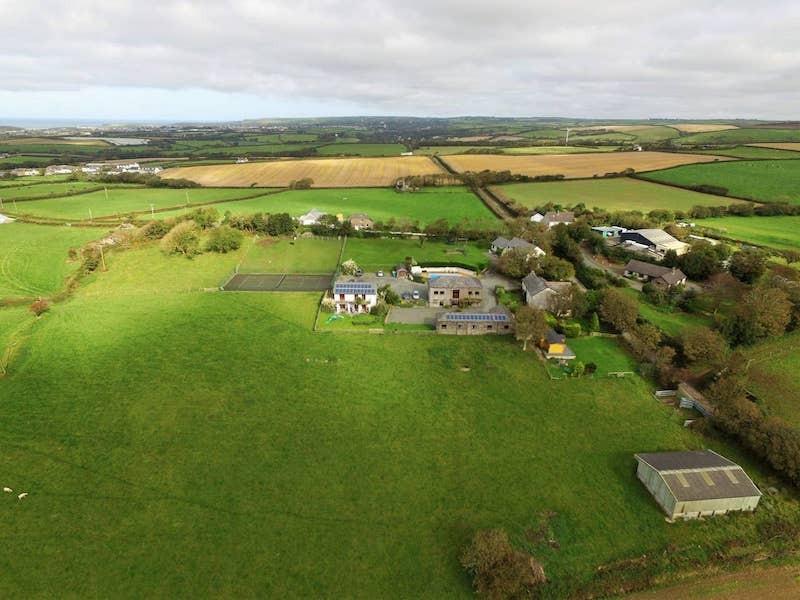 The Farmhouse At Hilton Farm Holidays