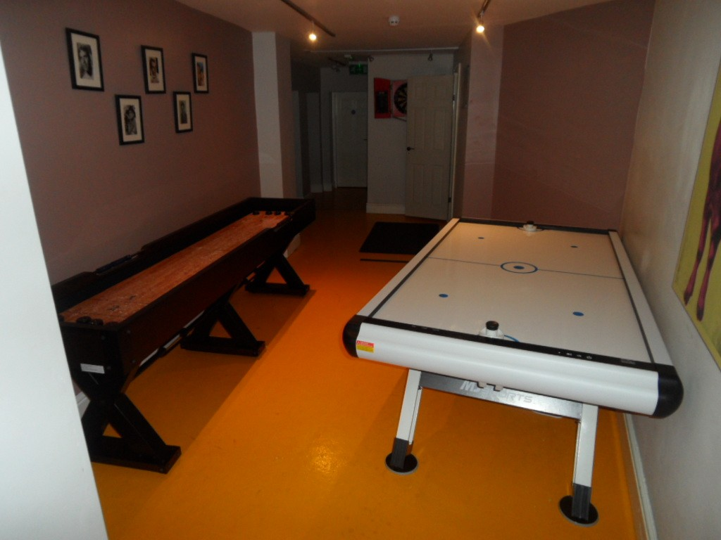Games Area #2