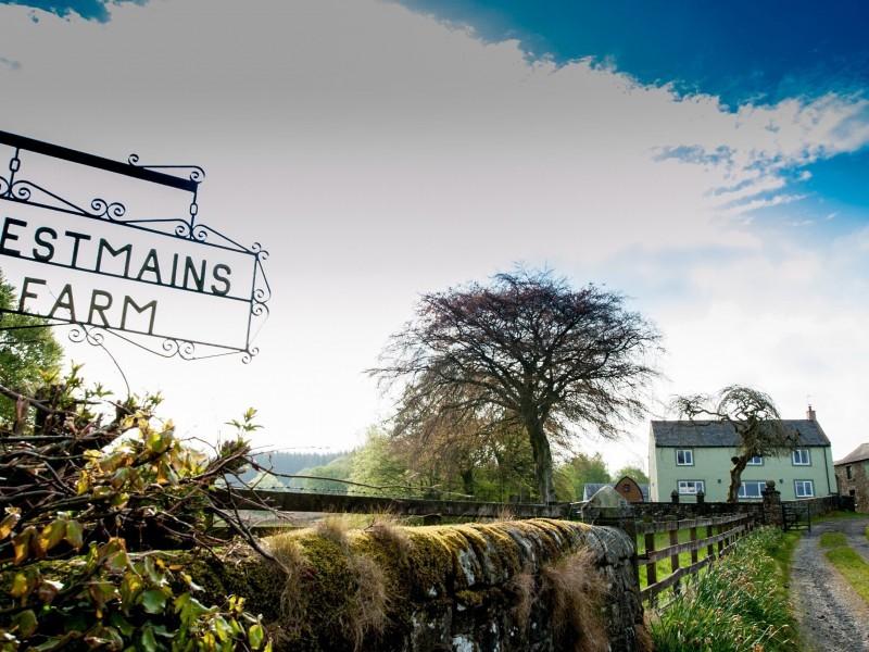 Westmains Farm