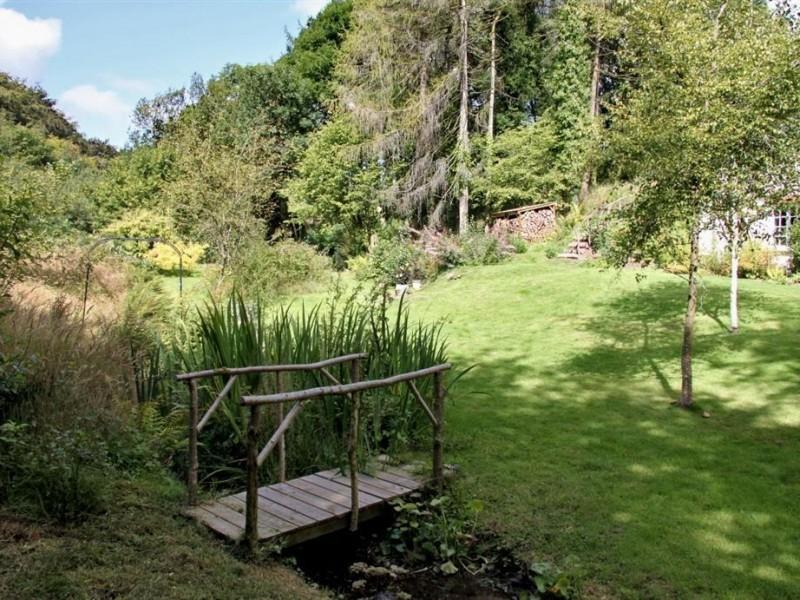 Lower Goosemoor Cottage