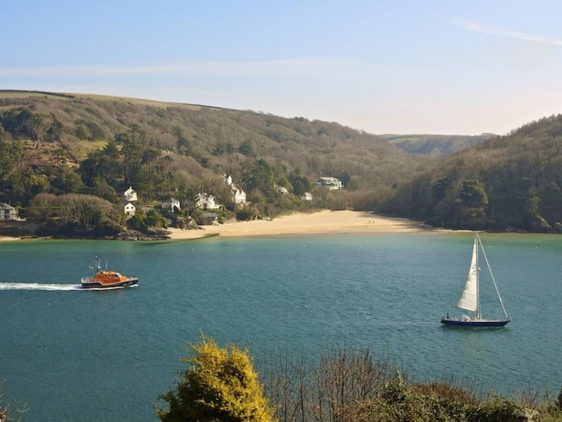 Woodwell - Salcombe