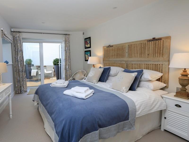 The Beach House, Salcombe