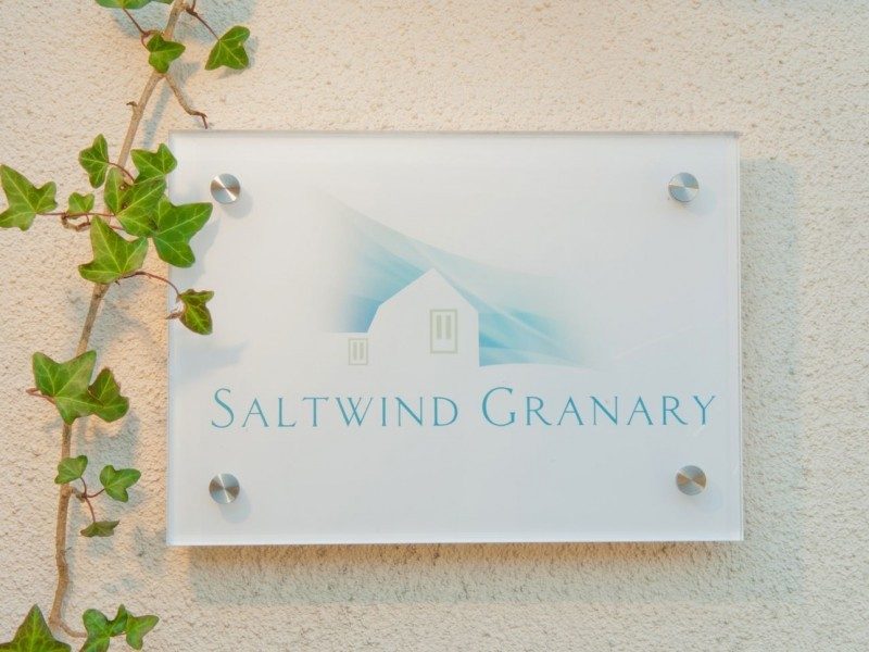 Saltwind Granary