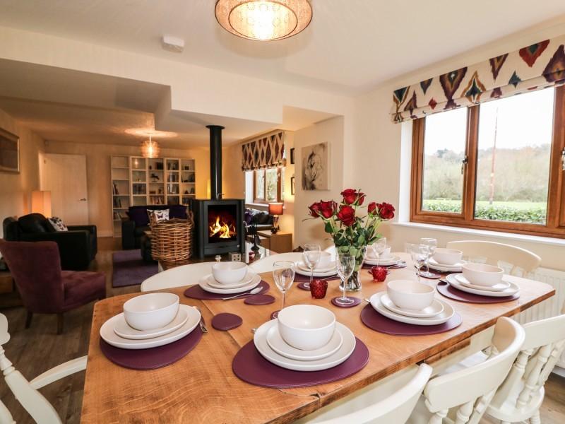 Bryony Cottage