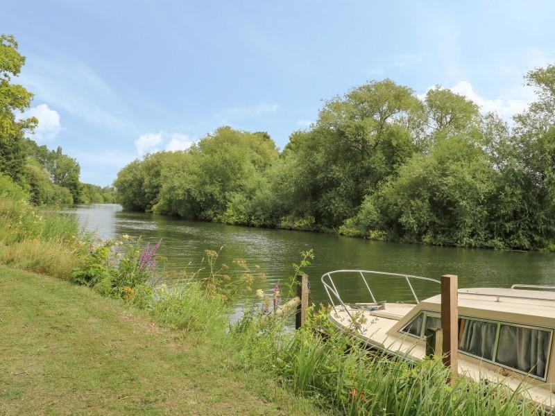 Thames Reach