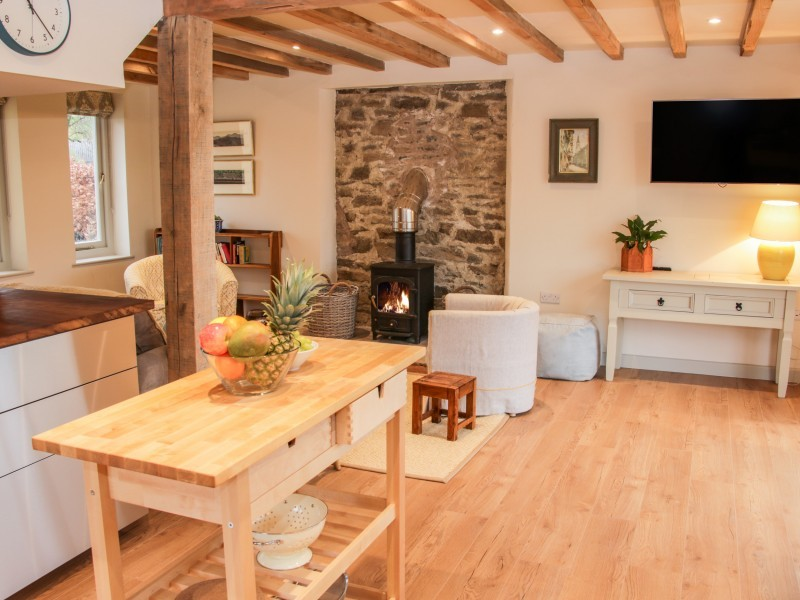 Brynlikky Cottage