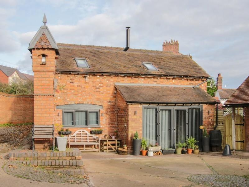 Bank House Barn