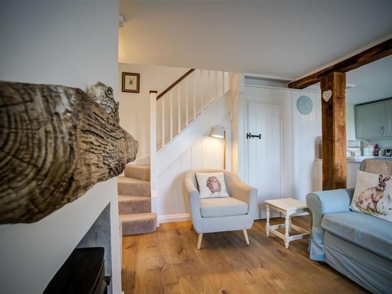 Little Owl Cottage