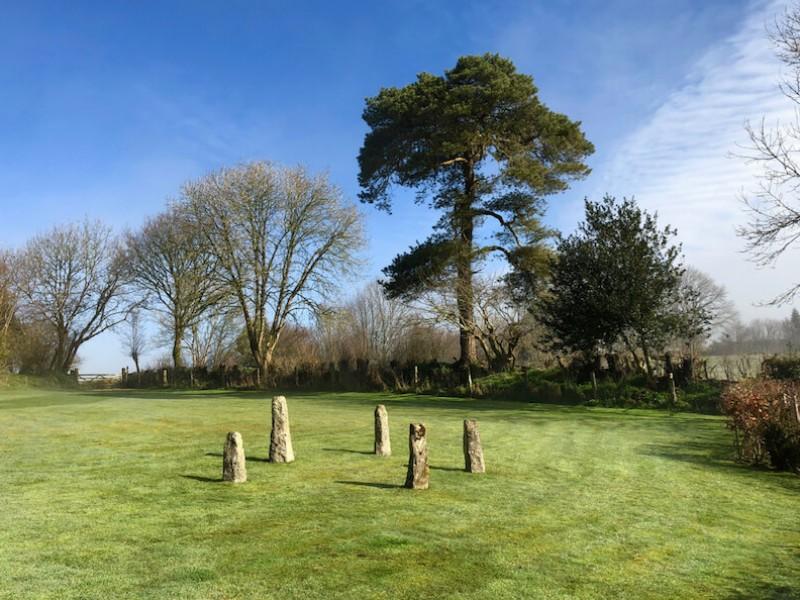 Hartwell - West Devon
