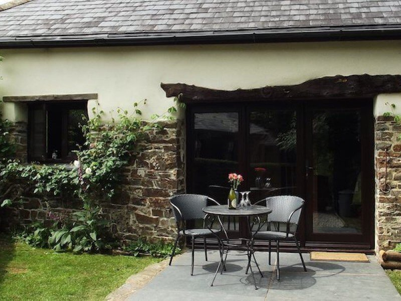 Dreamcatcher At Webber Hill Farm Cottages