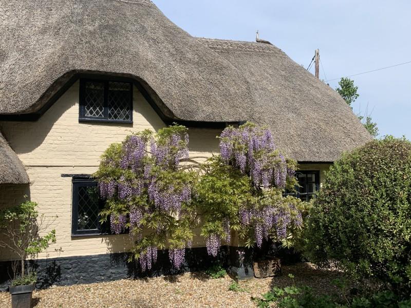 Under Acre Cottage