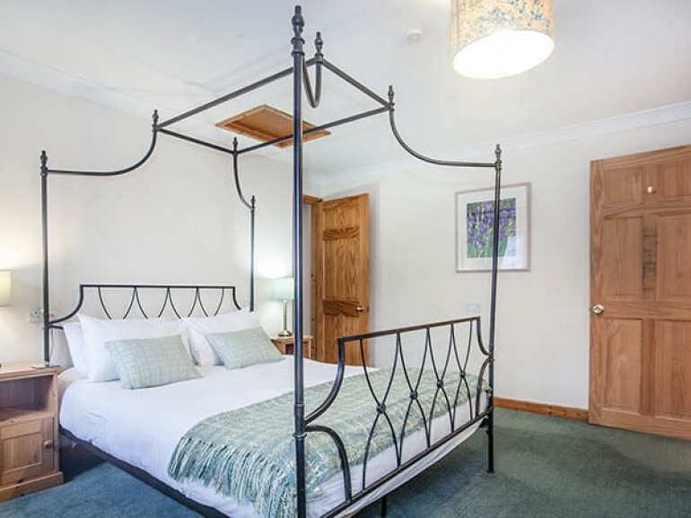 The Gew At Trengove Farm Cottages