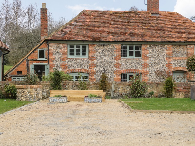 Hunts Farm Cottage