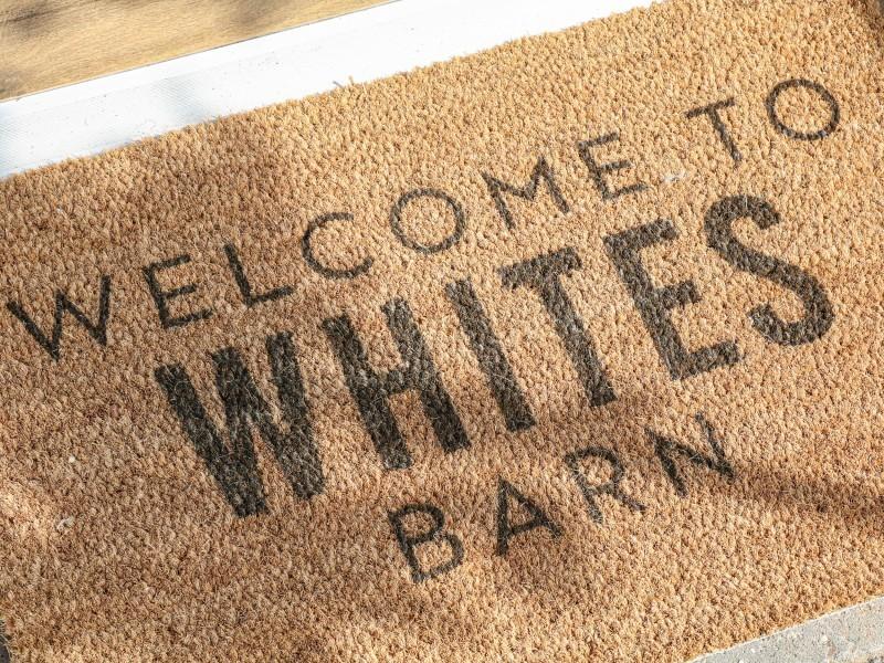 Whites' Barn