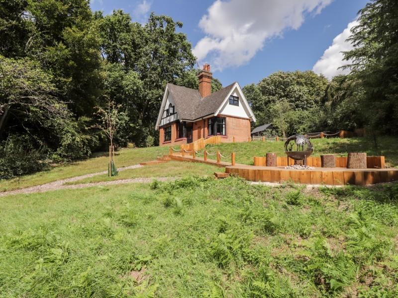 Baldwin's Hill Cottage