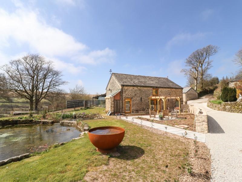 The Meeting House @ Yellowmead Farm