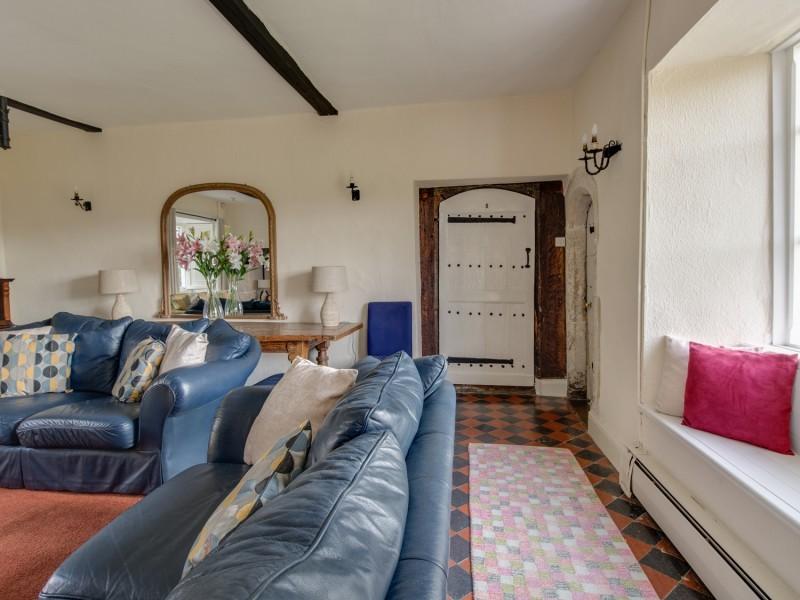 Butcombe Farm House