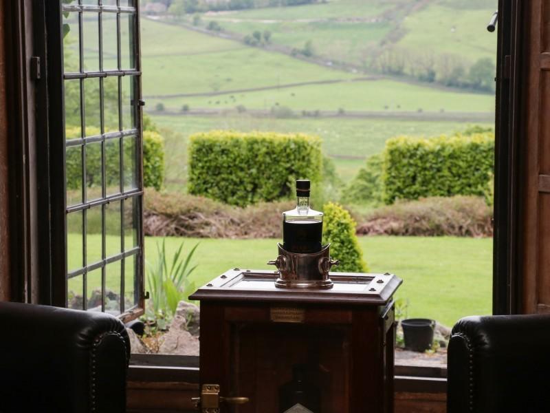 Fernhill Castle