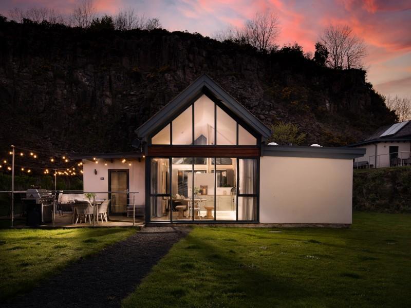 Summerset Lodge