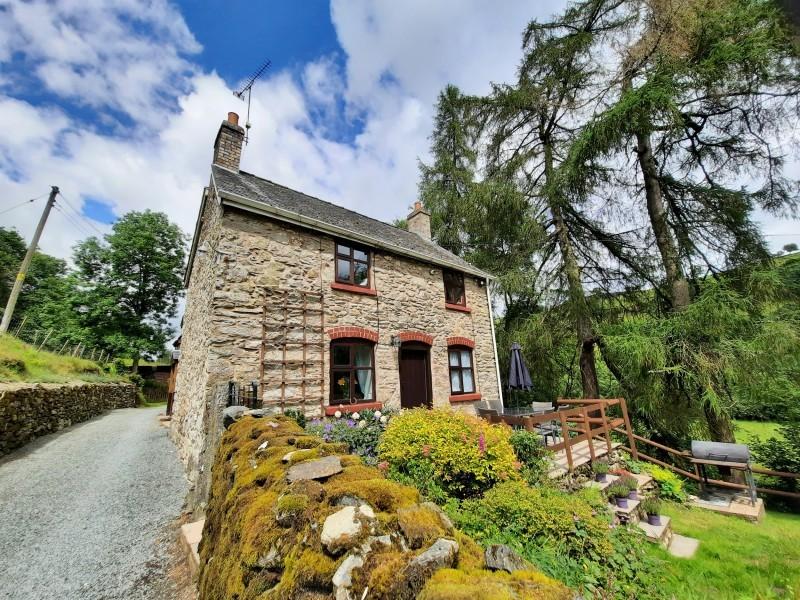 Tynllwyn Holiday Home