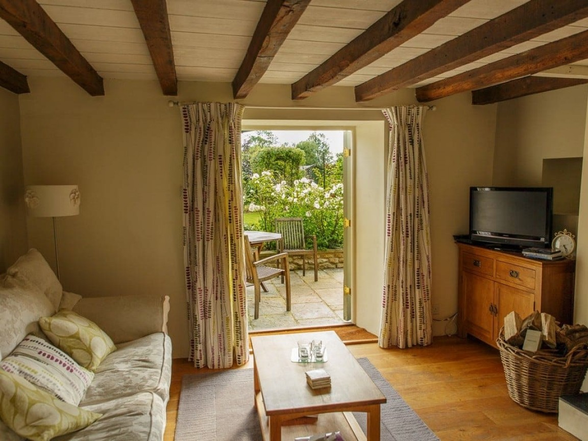 Romantic Luxury Cottage