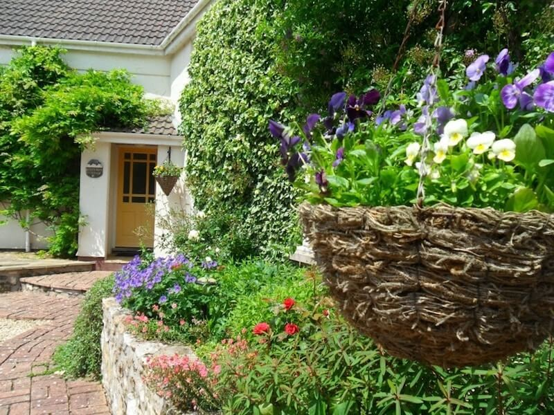 Wisteria Cottage At Odle Farm Holiday Cottages