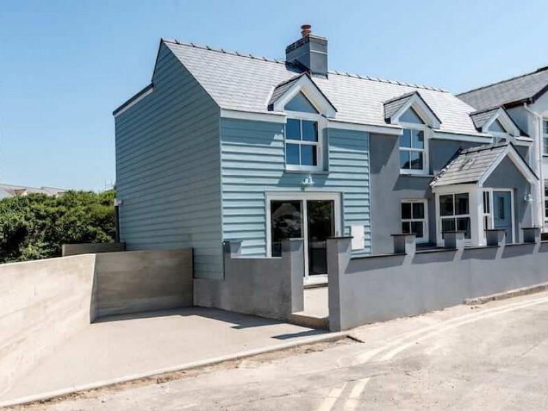 Headland Cottage