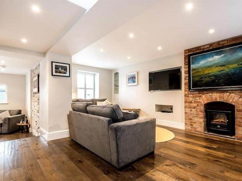 Sherwood House - Pembrokeshire
